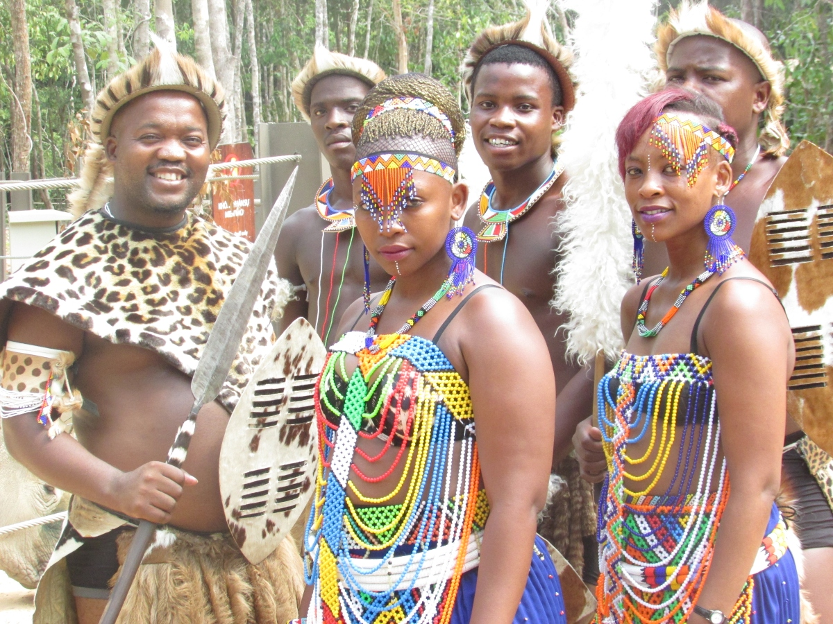 an overview of the zulu tribe and its culture Traditionally, the zulu economy depended upon cattle and a considerable amount of agriculture villages were economically self-sufficient agriculture was the sphere of women, whereas cattle were tended by the men.
